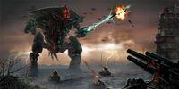 Tyrant/Raids/Xeno Walker