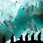Crystalcavemission