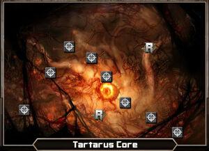 TMapTartarus Core