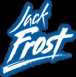 Jack Frost 1998 Logo