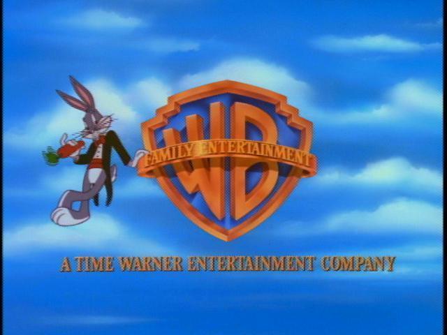 Warner Bros. Family Entertainment | Warner Bros ... - photo#9