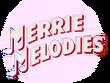 Merrie Melodies logo