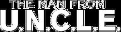 The Man from U.N.C.L.E. (film) logo
