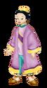 The King and I 1999 - The Royal Children - Princess Manya