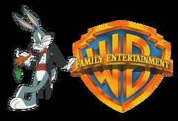 Warner bros family entertainment