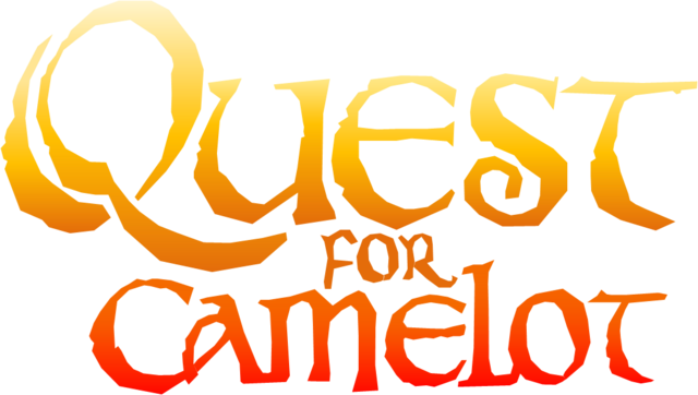 File:QUEST FOR CAMELOT LOGO.png