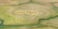 Central Steppes