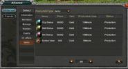 Alliance items 2