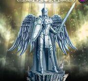 Order statue