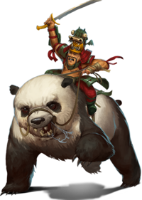 War of Mercenaries Shrieking Dragon Tribe Final