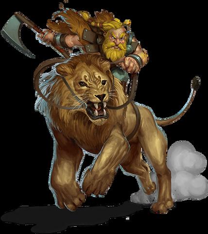 File:War of Mercenaries Iron Hand Tribe Final.png