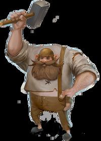 War of Mercenaries Builder-ANGRY