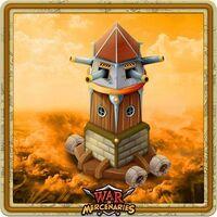 Siegetowersquare