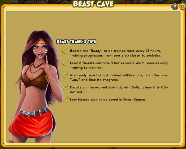BeastCaveTips