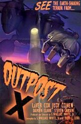 Outpost X loading 01