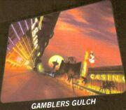 Gambler's Gulch
