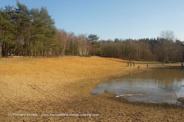 File:Horsell common sand pits the war of the worlds.jpg