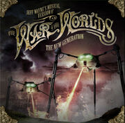 War of the Worlds the New Generation