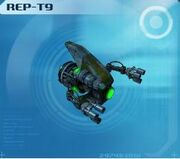 REP-T9 rep