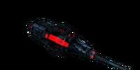 LSR-MX1 Meson Laser