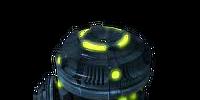 SHD-P05 Shield Generator