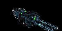 LSR-TG02 Gluon Laser