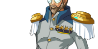 Admiral William Amada