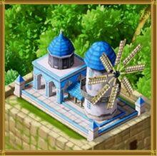 Windmill WP