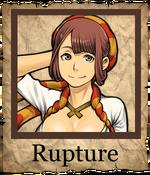 Rupture Healer Poster