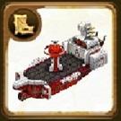 Assult commander Ship Blueprint
