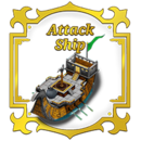 Attack Ships 200x200