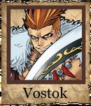 Vostok Swashbuckler Poster