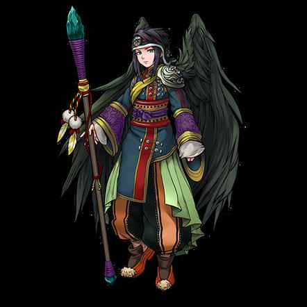 Lily Spearman 0