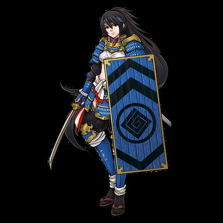 Tokiwa Defender 0