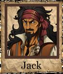 Jack Swashbuckler Poster