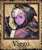 Viggo Corsair Poster