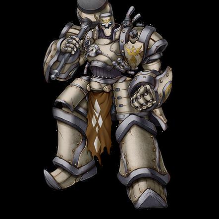 Centurion Brute 0