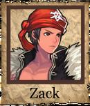 Zack Defender Poster