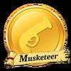 Musketeer 200x200