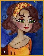 Carmelita-Inspired