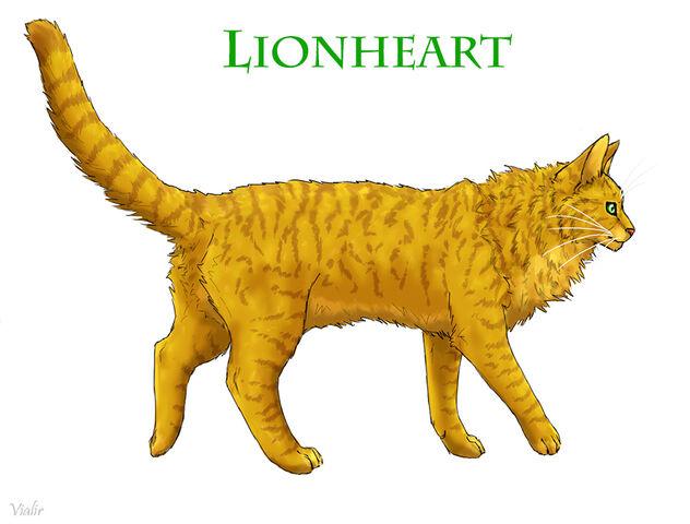 File:Lionheart by vialir-d6fp28y.jpg