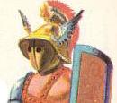 Самниты (гладиаторы)