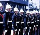 Королевская морская пехота Великобритании