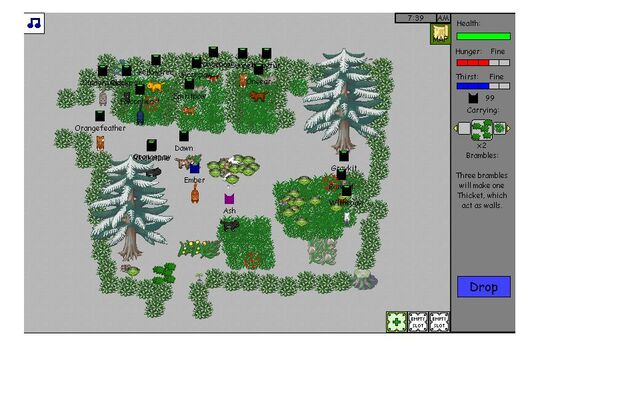 File:Camp with Kits, Elders, Warriors, Appirentices and my mate.jpg