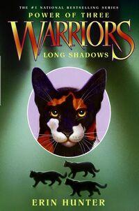 Long Shadows Cover