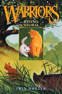 Rising Storm Cover
