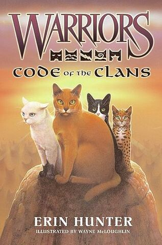 File:Warriors Code of the clans.jpg