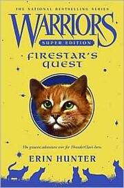 FirestarsQuest