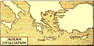 AegeanCivilizationWithTroy