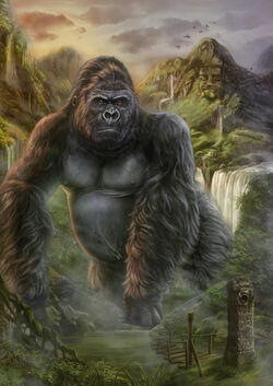 2691393-King Kong by dark spider